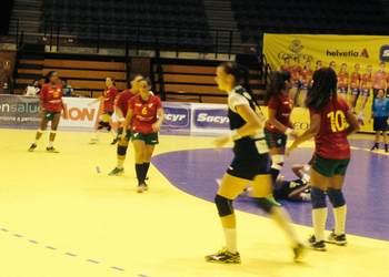 Portugal-Bielorrússia - Europeu Sub19