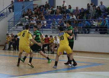 Sporting-ABC - Nac.Juniores Nazaré 2013