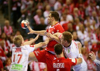 Campeonato da Europa - Polónia - Noruega