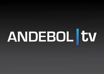 Logo Andebol TV