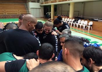 Visita Presidente Estágio Rio Maior 6