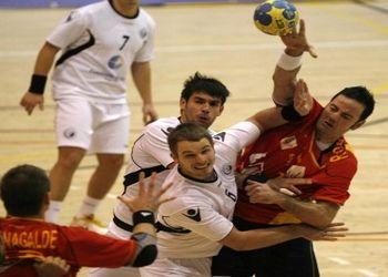 Espanha : Portugal - jogo particular
