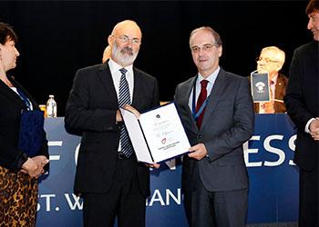 Portugal - Top Organiser 2016