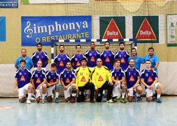Foto CF Belenenses - 2014-15 (ao baixo)