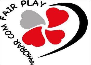 Campanha Namorar com Fair-Play