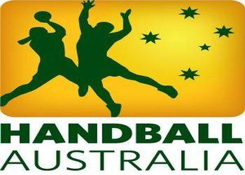 Logo Austrália