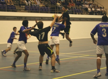 Belenenses - Sporting - 2ª Fase Grupo A Zona 1 Next 21