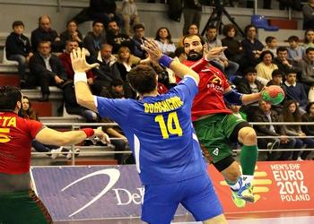 João Ferraz- seleção - jogo Portugal-Ucrânia (foto Carolina Fontes)