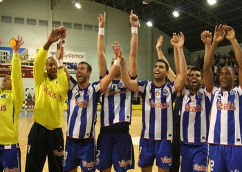 FC Porto campeão 2010-2011