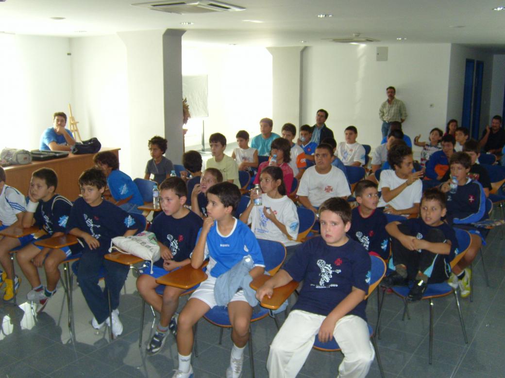 Escola de Formação Belenenses 1