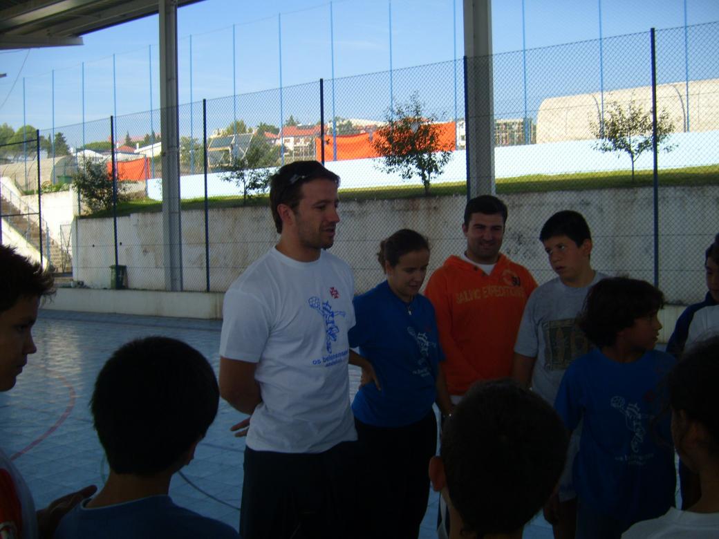 Escola de Formação Belenenses 3