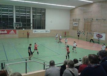 Portugal - Alemanha - Torneio 4 Nações
