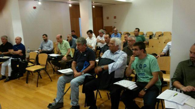 Reunião FAP e clubes PO01 e PO09 - 02.07.16