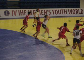 Japão : Portugal - Campeonato do Mundo de Sub18 femininos