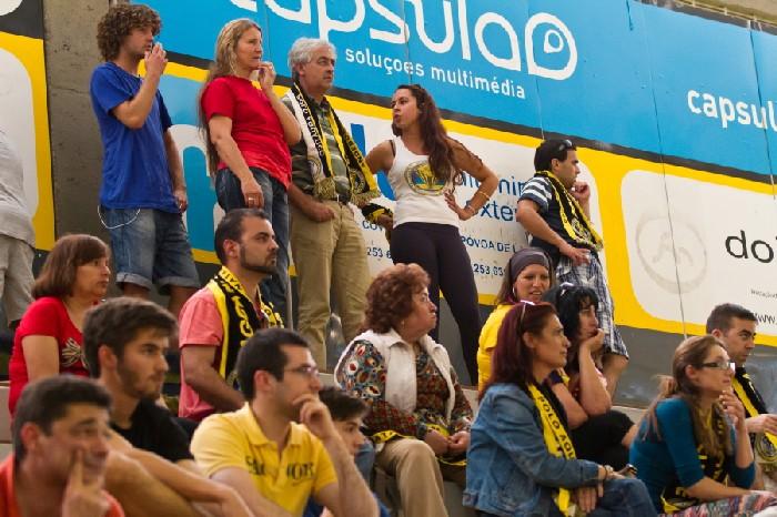 SL Benfica : Lagoa AC - Fase Final Campeonato Nacional Iniciados Masculinos 2012-13