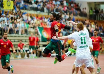 Portugal - Hungria - qualificação Campeonato Europa 2016 - foto: Pedro Alves/ PhotoReport.In