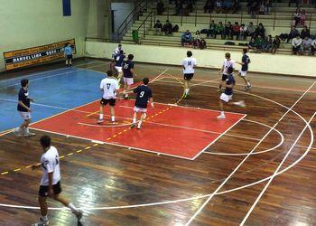 Torneio Andegaia - Juniores C Masculinos : FC Porto