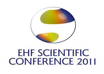 EHF Scientific Conference 2011