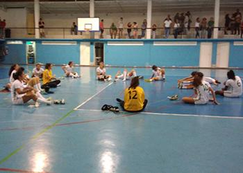 XXI Torneio Festas de Santo Ovídio - Sub-17