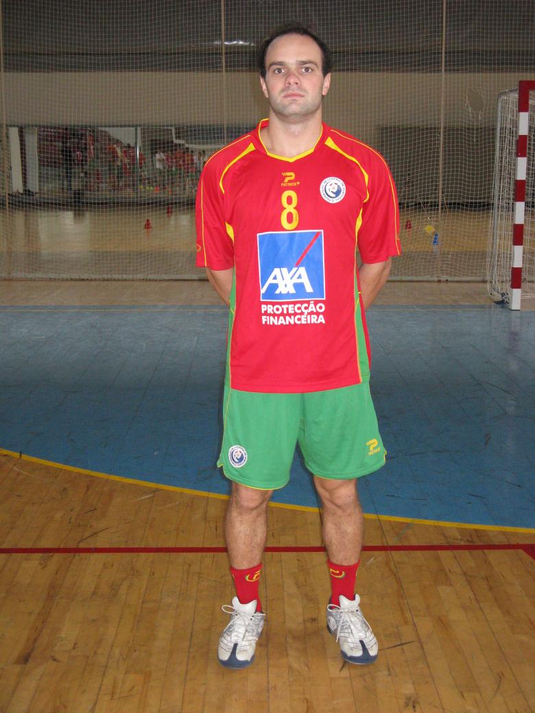 Carlos Martingo