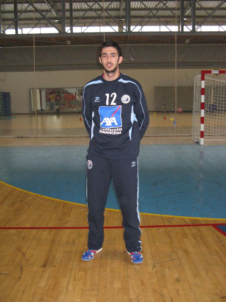 Ricardo Candeias