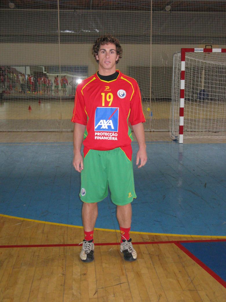 Dario Andrade