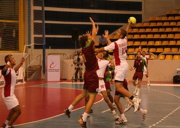 Portugal : Marrocos - Campeonato Mundo Sub-21 masculinos Egipto 2009