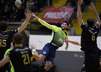 Campeonato Andebol 1 - Madeira SAD x ABC UMinho - 26ª Jornada