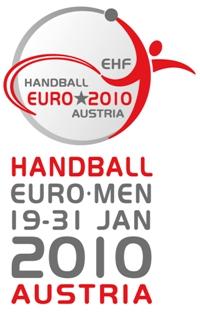 Logo Euro Áustria 2010