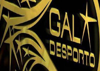 Logo Gala do Desporto CDP
