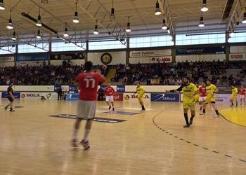 ABC-SL Benfica - 08.03.2014