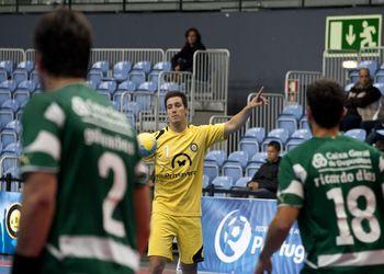 Supertaça Portimão 2011 - Sporting CP : ABC Braga - foto: João Matos