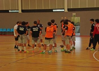 Juniores A de Portugal estagiam em Guimaraes - Julho 2014