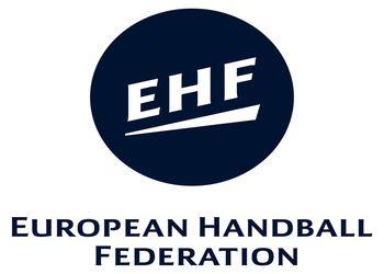 Logo EHF novo