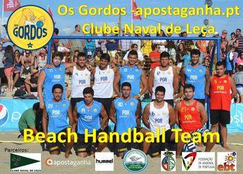 Os Gordos/apostaganha.pt - Clube Naval de Leça 2015
