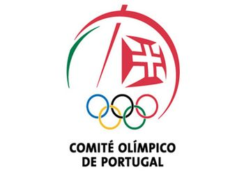 Logo Comité Olímpico de Portugal