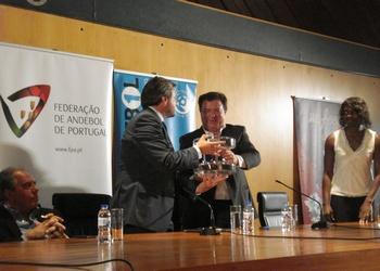 Sorteio Provas Nacionais 2 - Maia 2014