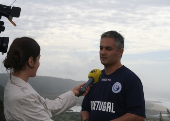Media Day Open 7 - Nazaré