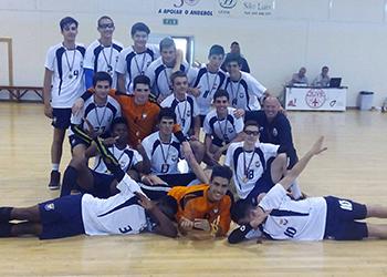 Lisboa - Torneio Seleções Nacionais