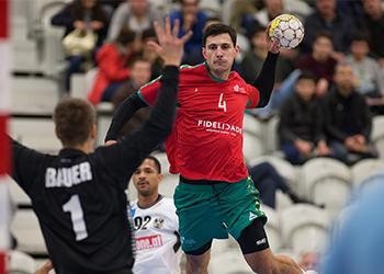 Portugal - Áustria (Pedro Portela)