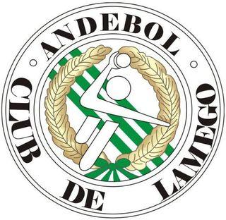 Logo Andebol Club Lamego