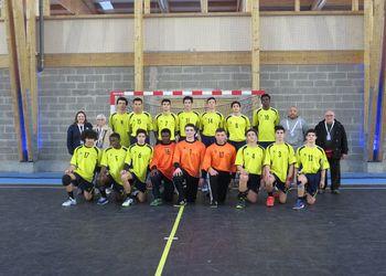 AA Lisboa - Torneio Seleções Regionais Iniciados Masculinos - foto: AAL