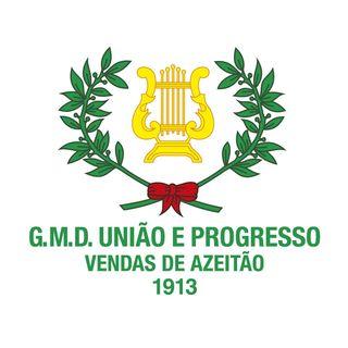 Logo GMD União e Progresso
