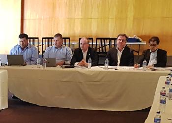 Reunião de Associações Regionais - Leiria - 30/03/2019