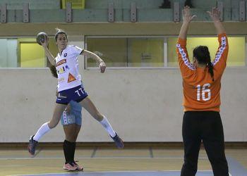 Maiastars : Colégio de Gaia/Toyota - Campeonato 1ª Divisão Feminina - foto: PhotoReport.In