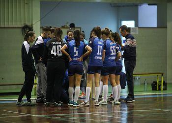 ARC Alpendorada - Campeonato 1ª Divisão Feminina - foto: PhotoReport.In