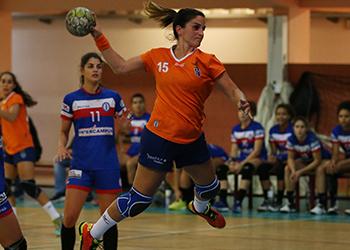 Ana Franco - CS Madeira : NAAL Passos Manuel - Campeonato 1ª Divisão Feminina - Foto: PhotoReport.In