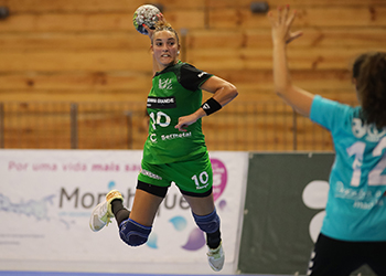 Adriana Lage - SIR 1º de Maio / ADA CJ Barros - Campeonato 1ª Divisão Feminina - Foto: PhotoReport.In