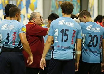 Boa Hora FC / ROFF - Campeonato Andebol 1 - Fase Final - Grupo B - 2018/2019