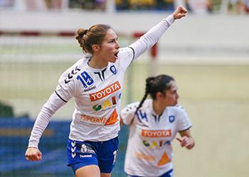 Patrícia Lima - Madeira SAD : Colégio de Gaia - Taça de Portugal Feminina - 1/4 de Final